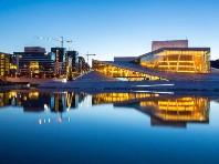 Oslo - Easy Fly - Last Minute a dovolená