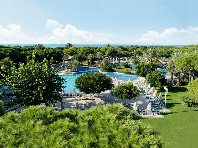 Hotel Gloria Golf Resort Polopenze