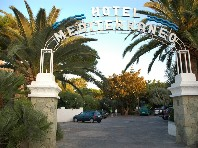 Hotelový komplex Mediterraneo - Last Minute a dovolená
