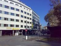 Hotel Centrale - Last Minute a dovolená