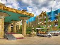 Solaris Kids Hotel Andrija Snídaně