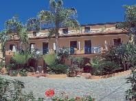 Hotel Grotticelle Polopenze