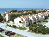 Hotel Alba & Apartmány Croatia Snídaně