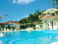 Hotel Residence La Taverna Polopenze