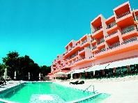 Hotel Carolina Snídaně