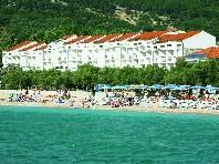 Hotel Zvonimir Snídaně