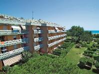 Apartmány Atollo Bez stravy
