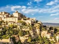 Kouzelná Provence a Azurové pobřeží Dle programu