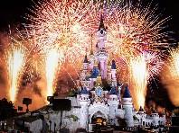Zájezd do Disneylandu s návštěvou dvou parků - Disneyland pa Dle programu