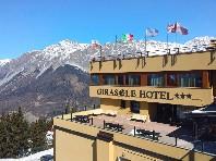 Hotel Girasole 2000 - Last Minute a dovolená