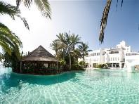 Hotelový komplex Club Jandía Princess & Spa All inclusive