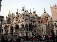 Benátky - Hotel Ariston - Last Minute a dovolená