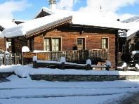 Soukromé apartmány Free Ski Paolo Komfort - Last Minute a dovolená