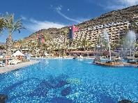 Hotel Paradise Lago Taurito All inclusive last minute