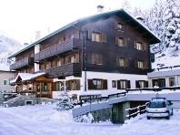 Rezidence Valfurva - Last Minute a dovolená