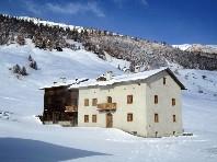 Apartmány Livigno Top Class A Exclusive - apartmány