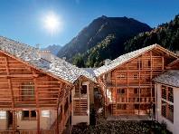 Apartmány Villaggio Baite Monte Rosa - Last Minute a dovolená