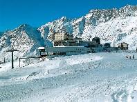 Hotel Ski Club Lo Stambecco - Last Minute a dovolená