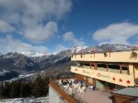 Hotel Girasole Polopenze