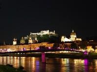 Adventní zájezd Salzburg Dle programu