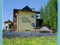 Rezidence Dello Stelvio - Last Minute a dovolená