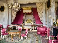 Paříž s návštěvou Versailles a vesničky Marie Antoinetty - autobusem