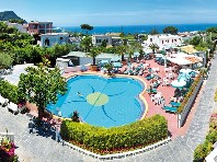 Hotel Galidon Soft all inclusive first minute