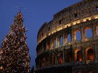 Adventní Řím a Vatikán - autobusem
