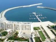 Hotel Millenium Resort Mussanah Snídaně