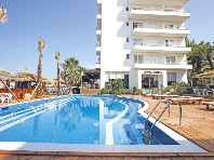 Hotel Rinia All inclusive first minute