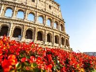 Řím - Věčné město - Last Minute a dovolená