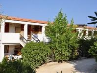 Rezidence Gallo - v září