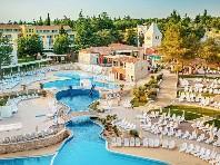 Hotel & Village Sol Garden Istra - Last Minute a dovolená