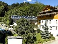 Hotel Steindl - polopenze