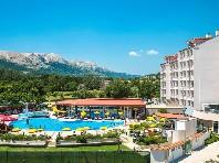 Hotel Corinthia Baska - Last Minute a dovolená
