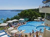 Valamar Koralj Romantic Hotel - Last Minute a dovolená