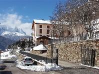 Hotel Casa Alpina (Casa Del Ferie Pavoniani) - polopenze