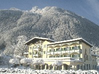 Hotel Torrenerhof Ultra All inclusive first minute