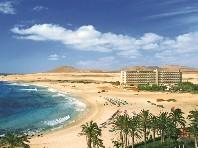 Hotelový komplex Riu Oliva Beach Resort All inclusive