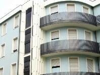 Hotel Arpa - v listopadu