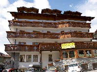 Residence Edelweiss - Last Minute a dovolená