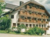 Apartmány Russbach - Last Minute a dovolená