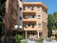 Hotel Cilicia 55+ - pro seniory