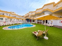 Hotelový komplex Checkin Atlantida - Last Minute a dovolená