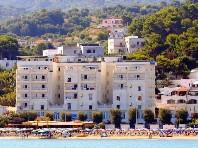 Hotel Marechiaro - hotely