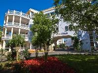 Hotel Malin Snídaně
