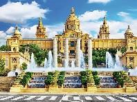 Barcelona - perla Středomoří - v listopadu