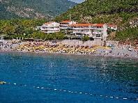 Hotel Poseidon - hotely