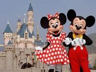 Paříž a Disneyland - autobusem