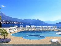 Hotel Iberostar Herceg Novi - hotely
